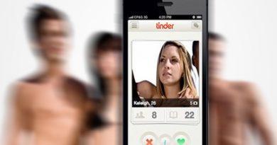 5 milyon kişi sevgili bulmak için Tinder uygulamasına para veriyor